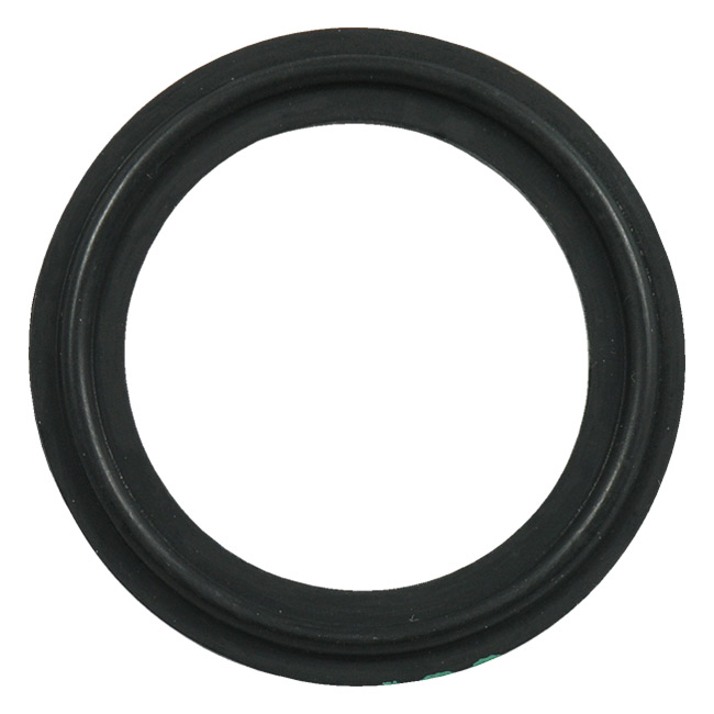 Epdm schedule pipe gaskets for nominal ferrules