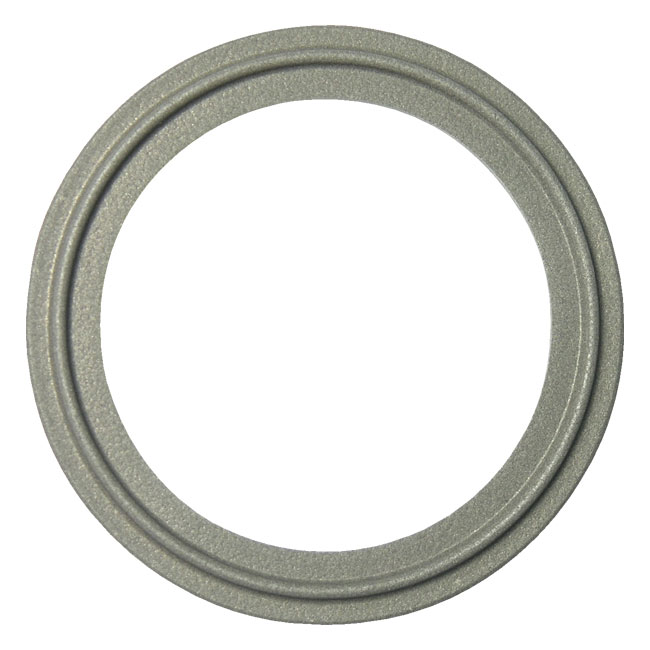 Tuf steel schedule pipe gaskets for nominal