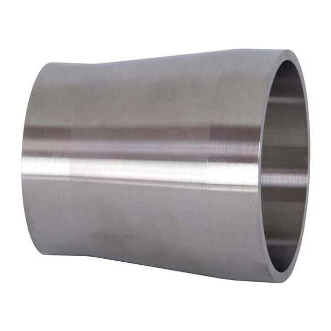 Schedule butt weld pipe fittings stainless steel