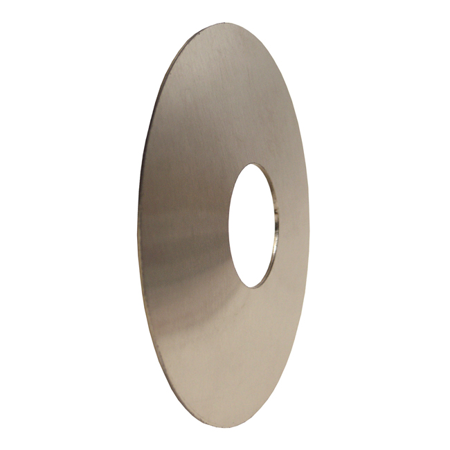 Dixon Sanitary Escutcheons / Wall Flanges