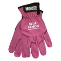 Blue Demon Pink Micro-TIG Welding Gloves