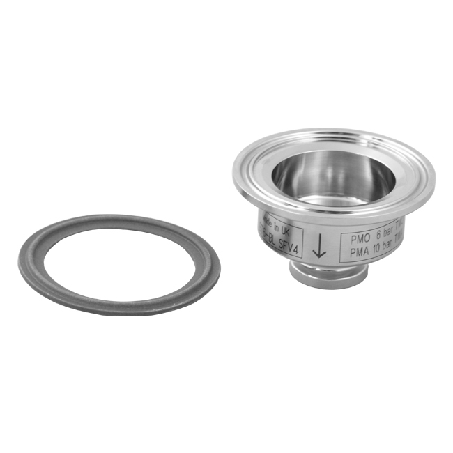 Spirax sarco bt replacement body and gasket bh bl