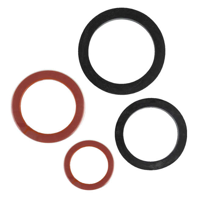 Rubber Fab Camlock Gaskets (Cam and Groove)
