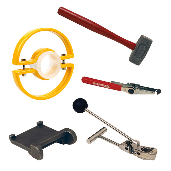 Hose Tools and Accessories