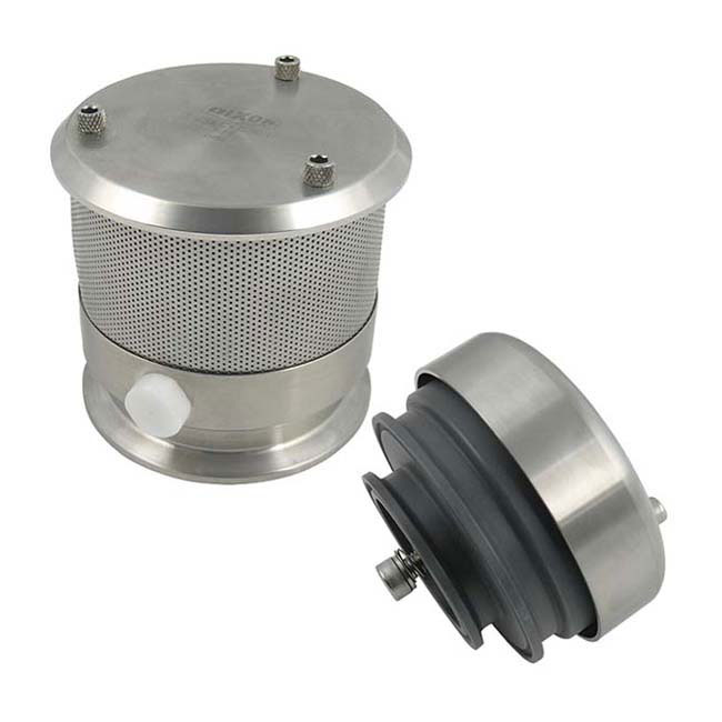 Vacuum and Pressure Relief Valves