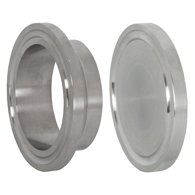Dixon Sanitary Q-Line Fittings