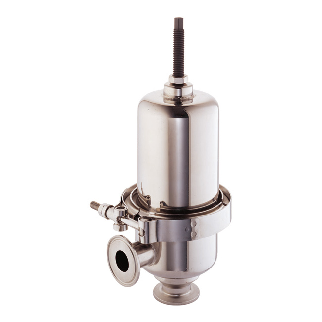 Spirax Sarco Steam Pressure Regulators