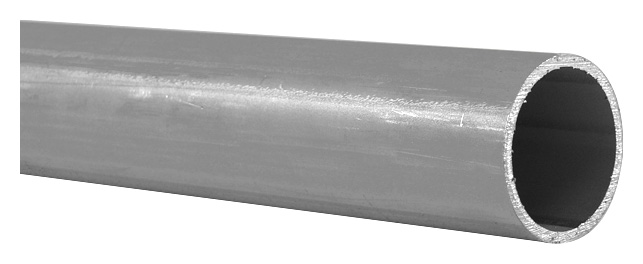 Schedule 40S Welded Pipe - 304 Stainless Steel
