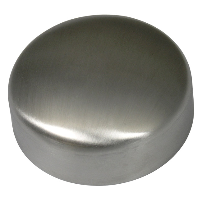 Vne E16w Buttweld Domed End Caps Stainless Steel Austenitex