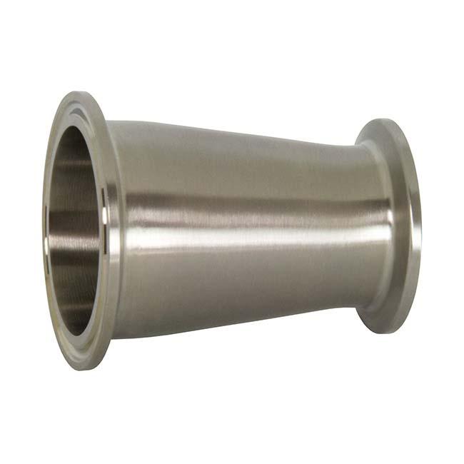 16 Gauge - 3 Length Welded .065 2 OD 304//304L Stainless Steel Tubing