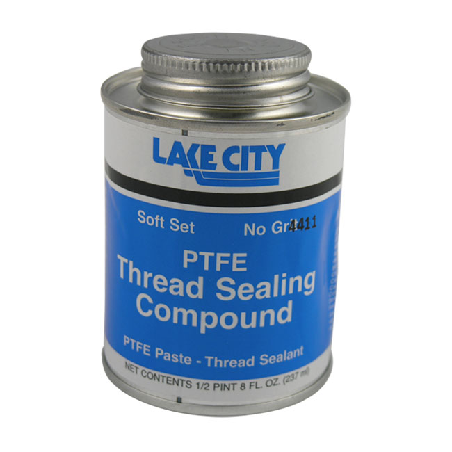 Dixon Sanitary PTFE Thread Sealant - Paste