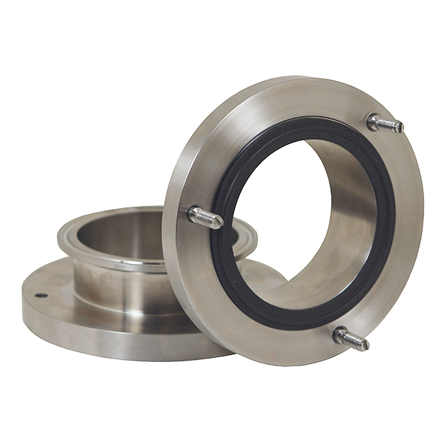 Sanitary Breakaway Couplings