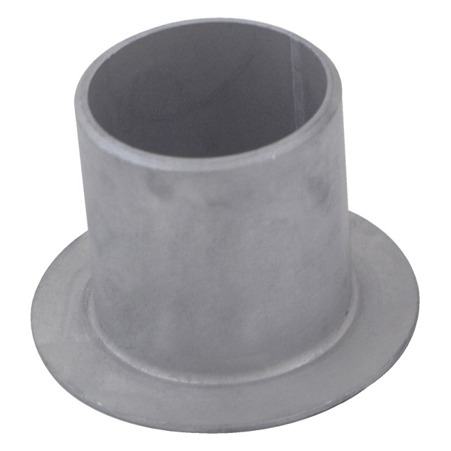 Schedule type c stub end butt weld pipe fittings