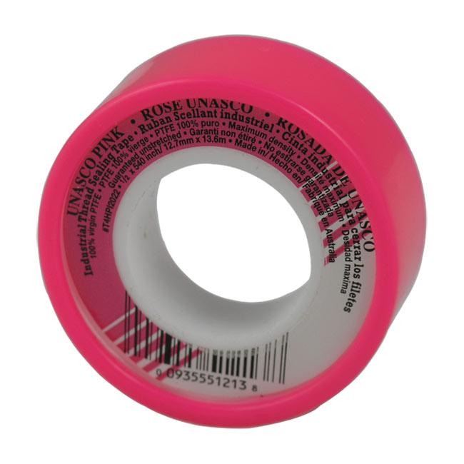 Dixon Sanitary Stainless Steel Ptfe Tape Austenitex