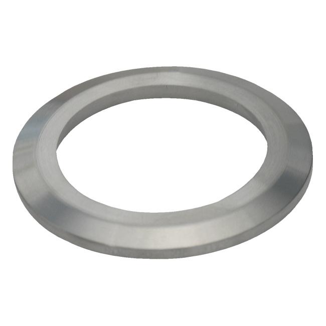 V b vent vacuum break tri clamp gasket retainer ring l